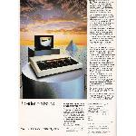 BBC Micro advert (Electronics & Computing Monthly, December 1982)