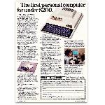 ZX80 US advert 1